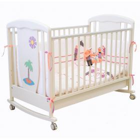 Papaloni Vitalia (кроватка)